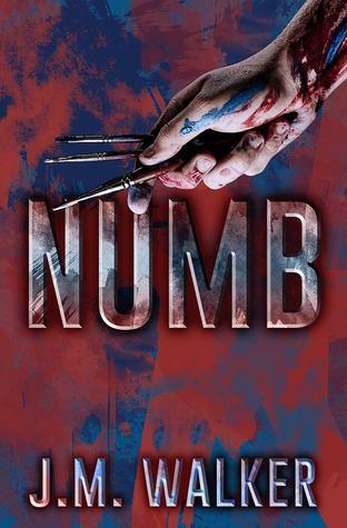 Numb (King's Harlots MC, #4)