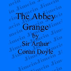 Adventure of the Abbey Grange