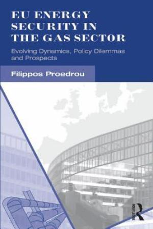Eu Energy Security in the Gas Sector: Evolving Dynamics, Policy Dilemmas and Prospects pdf books