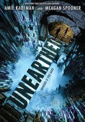 Unearthed (Unearthed, #1) Book by Amie Kaufman