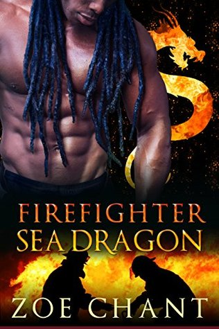 Firefighter Sea Dragon (Fire & Rescue Shifters, #4)