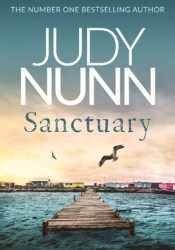 Sanctuary Book by Judy Nunn