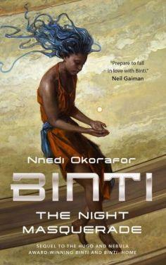 The Night Masquerade by Nnedi Okorafor