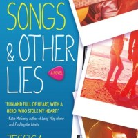EE18ers ~ Spotlight Love Songs & Other Lies by Jessica Pennington + Giveaway!