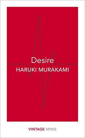 Image result for desire haruki murakami