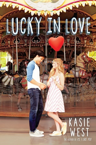 Lucky in Love Review: Didn't Really Make Me Fall In Love With It