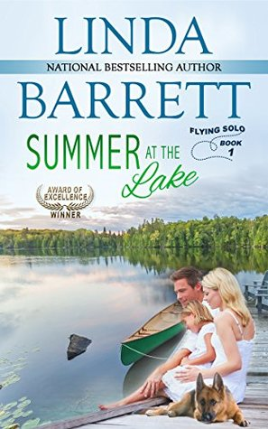 Summer at the Lake (Flying Solo #1)