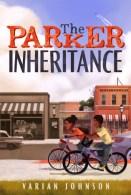 """The Parker Inheritance,"" written by Varian Johnson"