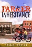 """The Parker Inheritance,"" written by Varian Johnson"