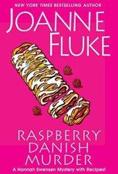 Raspberry Danish Murder (Hannah Swensen, #22) Book