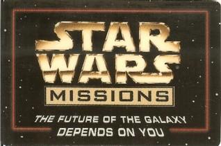 Star Wars Missions (Books 1-8)