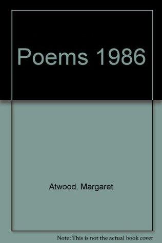 Poems 1976-1986