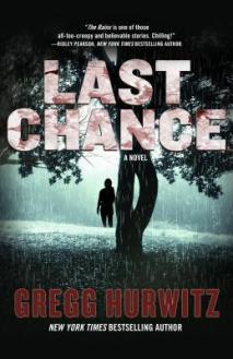 Image result for Last Chance gregg hurwitz