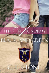 Black and Green (The Ghost Bird, #11) Book