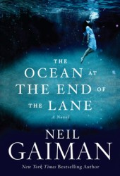The Ocean at the End of the Lane Book