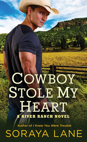 Cowboy Stole My Heart (River Ranch, #1)