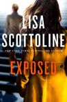 Exposed (Rosato & DiNunzio, #5)