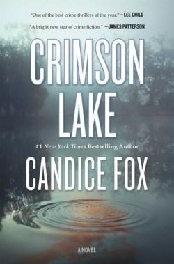 Crimson Lake (Crimson Lake, #1)
