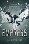 The Empress (The Diabolic #2)