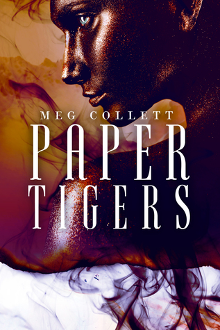 Paper Tigers (Fear University, Book 4)