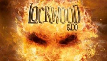 De vlammende geest (Lockwood & Co #4) – Jonathan Stroud