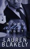 Night After Night (Seductive Nights, #1)