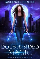 Double-Sided Magic (Legacy, #1) Book