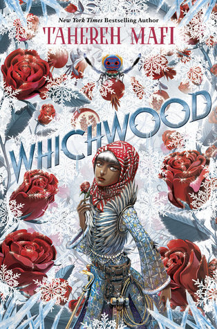 Whichwood (Furthermore, #2)