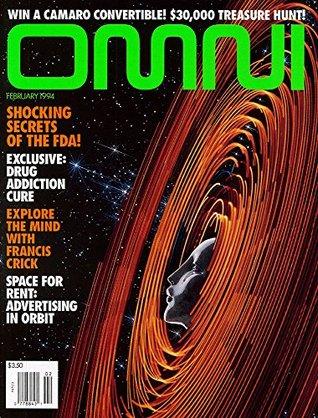 OMNI Magazine February 1994