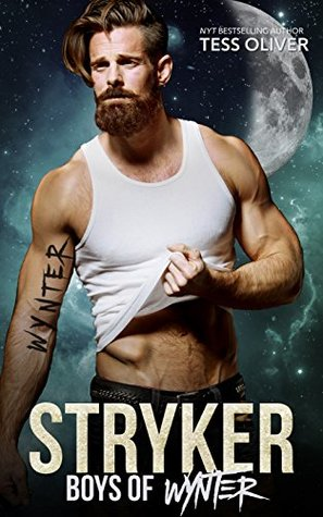 Stryker (Boys of Wynter Book 1)