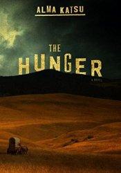 The Hunger Book by Alma Katsu