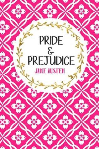 Pride & Prejudice (Book Nerd Series)