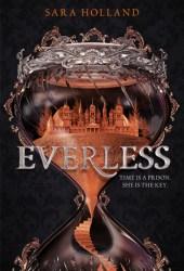Everless (Everless, #1) Book