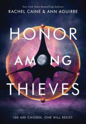 Honor Among Thieves (The Honors, #1) Book by Rachel Caine