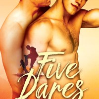 ~Review~Five Dares by Eli Easton~