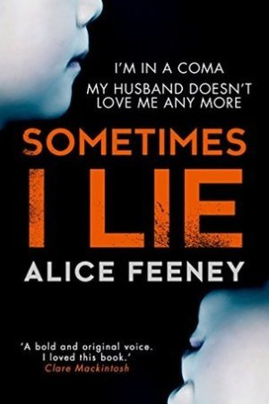 Sometimes I Lie pdf books