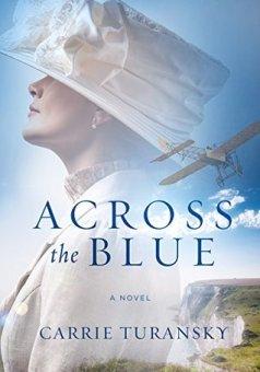 Across the Blue