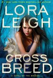 Cross Breed (Breeds, #23) Book