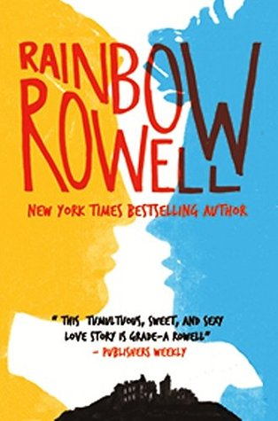 Rainbow Rowell - Box Set: Fangirl & Carry On