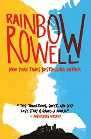 Rainbow Rowell - Box Set: Fangirl & Carry On