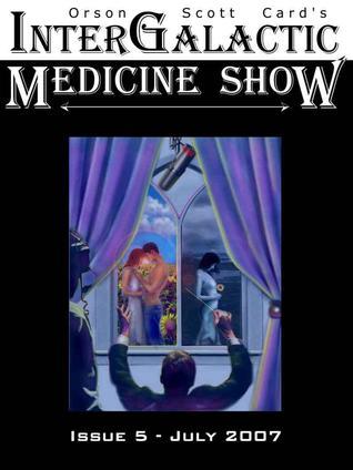 InterGalactic Medicine Show, Issue 5 (InterGalactic Medicine Show, #5)