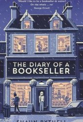 The Diary of a Bookseller Book