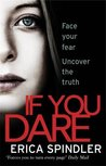 If You Dare (The Lightkeepers, #2)