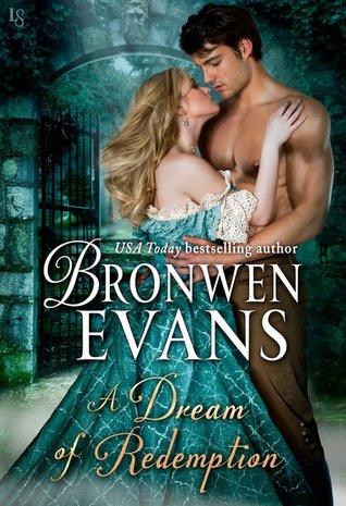 A Dream of Redemption (The Disgraced Lords, #8)