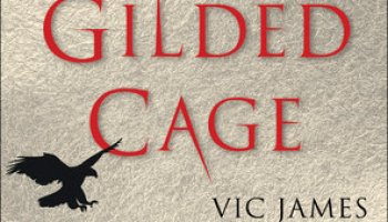 Gilded Cage (Dark Gifts #1) – Vic James
