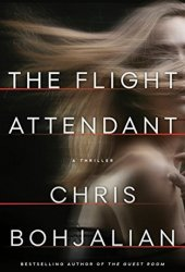 The Flight Attendant Book