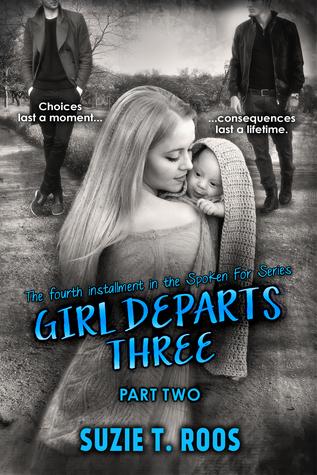 Girl Departs Three (Part 2)