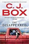 The Disappeared (Joe Pickett, #18)
