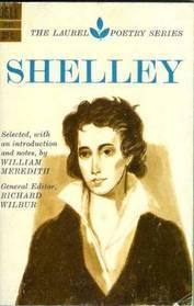 Shelley (The Laurel Poetry Series)