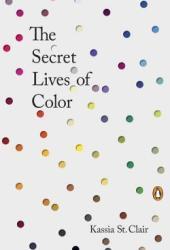 The Secret Lives of Color Book